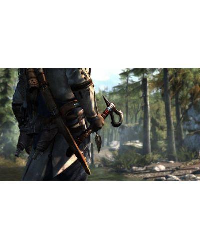 Assassin's Creed III - Classics (Xbox 360) - 4
