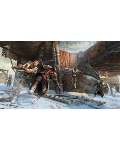 Assassin's Creed III - Classics (Xbox 360) - 12
