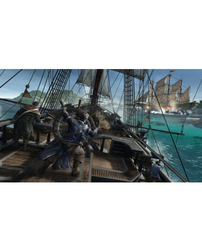 Assassin's Creed III - Essentials (PS3) - 11