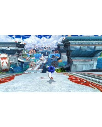 Sonic Generations - Essentials (PS3) - 10