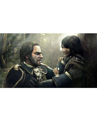 Assassin's Creed III - Classics (Xbox 360) - 5