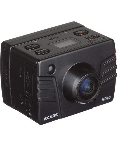 Екшън камера Kitvision - Edge HD10, черна - 2