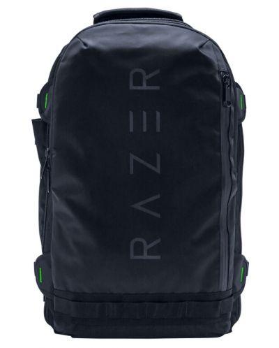 """Раница Razer - Rogue, за 17.3"""" лаптоп, черна - 1"""