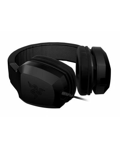Гейминг слушалки Razer Electra Black Edition - 6