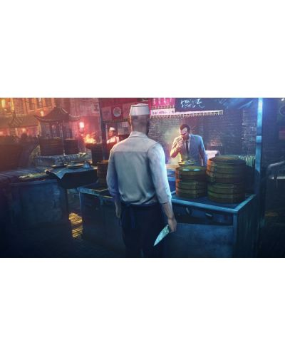Hitman: Absolution - Essentials (PS3) - 6