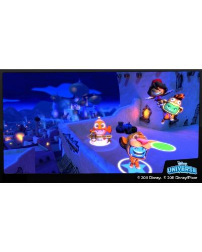 Disney Universe (PS3) - 8