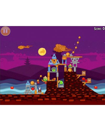 Angry Birds: Seasons (PC) - 3