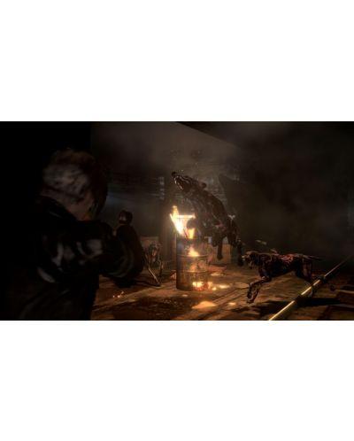 Resident Evil 6 (Xbox 360) - 11