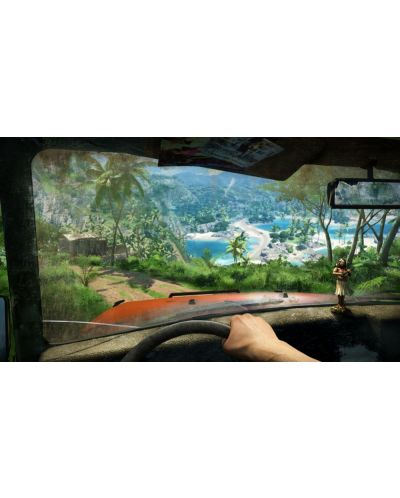 Far Cry 3 Classic Edition (PS4) - 6