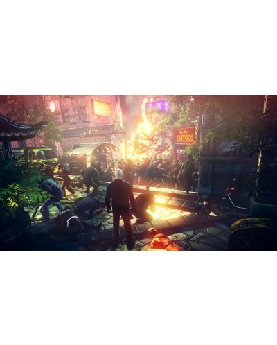 Hitman: Absolution - Essentials (PS3) - 23