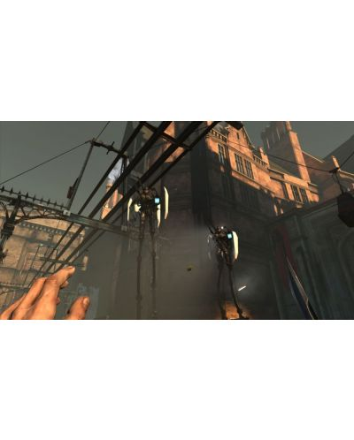 Dishonored (PS3) - 9