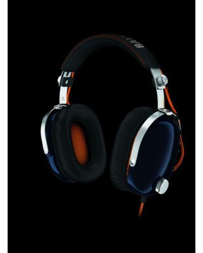 Гейминг слушалки Razer BlackShark Battlefield 3 Collector's Edition - 18