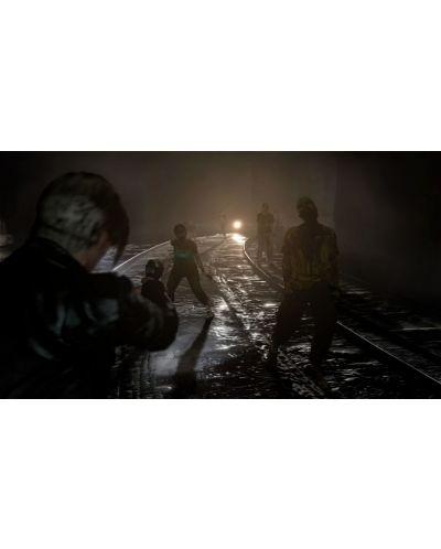 Resident Evil 6 - Essentials (PS3) - 13