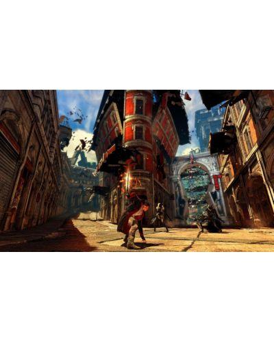 DmC Devil May Cry (Xbox 360) - 5