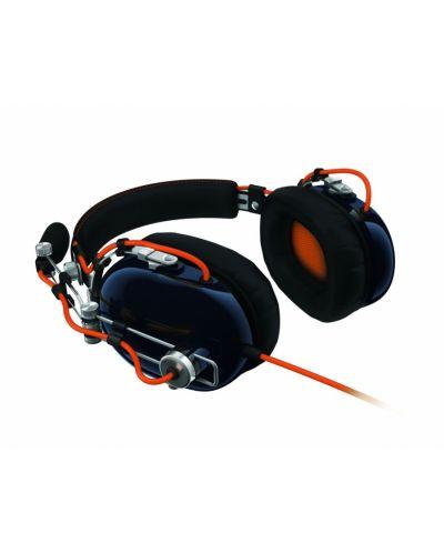 Гейминг слушалки Razer BlackShark Battlefield 3 Collector's Edition - 4