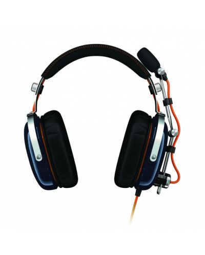 Гейминг слушалки Razer BlackShark Battlefield 3 Collector's Edition - 3