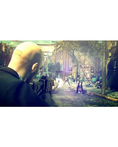 Hitman: Absolution - Essentials (PS3) - 14