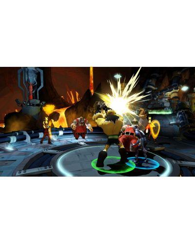 Ben 10 Omniverse (PS3) - 4