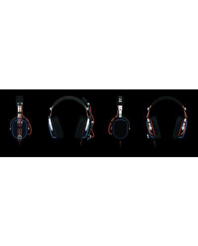 Гейминг слушалки Razer BlackShark Battlefield 3 Collector's Edition - 16