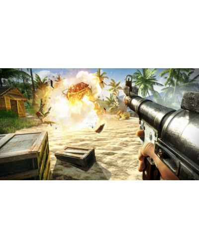 Far Cry 3 Classic Edition (PS4) - 11