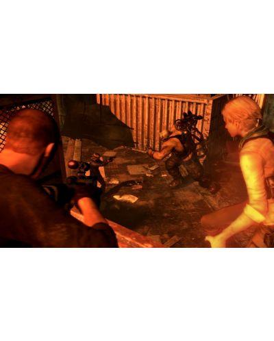 Resident Evil 6 - Essentials (PS3) - 8