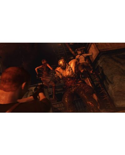Resident Evil 6 - Essentials (PS3) - 10