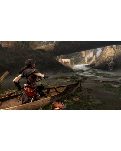 Assassin's Creed III: Liberation (PS Vita) - 6
