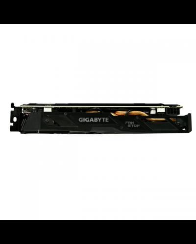 ВИДЕО КАРТА GIGABYTE RX 580 GAMING-8GD , 8GB GDDR5 256 BIT, DISPLAYPORT, HDMI, DVI-D - 3