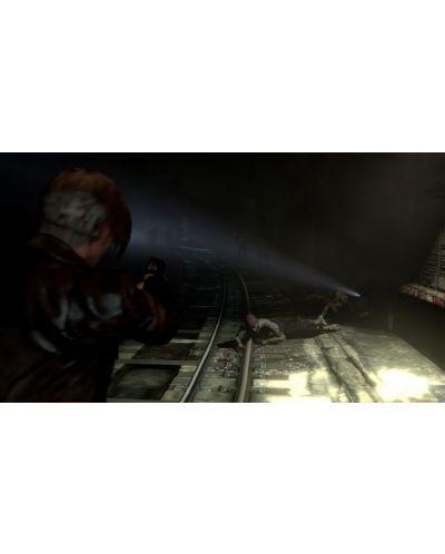 Resident Evil 6 - Essentials (PS3) - 11