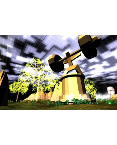 Multiwinia: Survival of the Flattest (PC) - 3