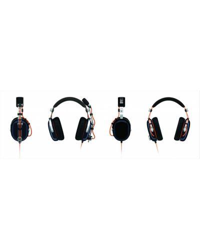 Гейминг слушалки Razer BlackShark Battlefield 3 Collector's Edition - 6