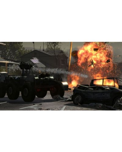 Homefront - Ultimate Edition (PS3) - 5