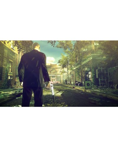 Hitman: Absolution - Essentials (PS3) - 11
