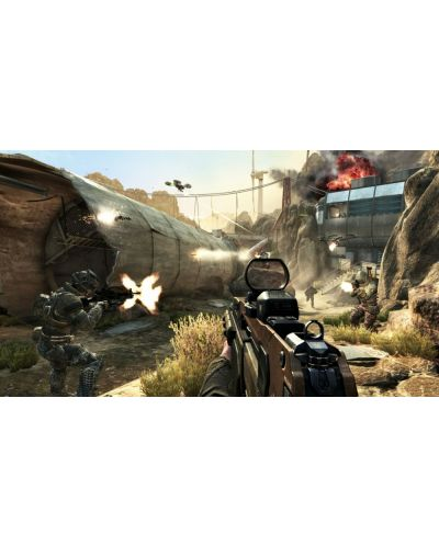 Call of Duty: Black Ops II (PS3) - 10