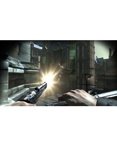 Dishonored (PS3) - 14