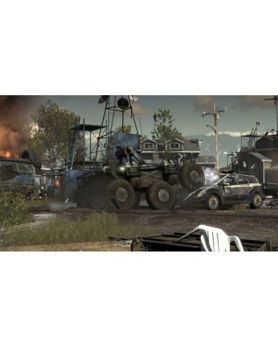 Homefront - Ultimate Edition (PS3) - 3