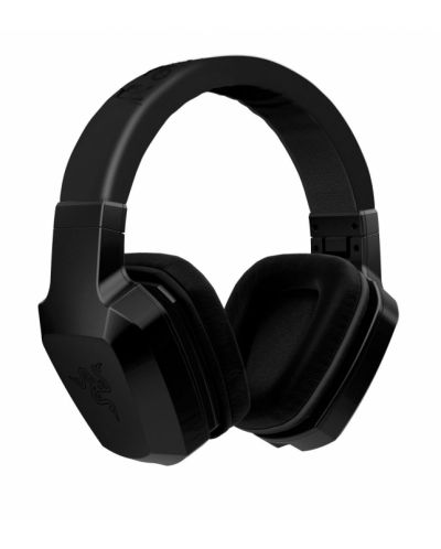 Гейминг слушалки Razer Electra Black Edition - 4