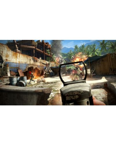 Far Cry 3 Classic Edition (PS4) - 7