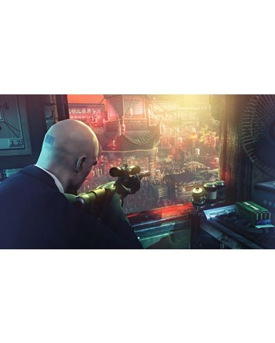 Hitman: Absolution - Essentials (PS3) - 9
