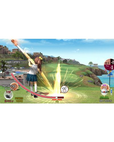 Everybody's Golf (PS Vita) - 13