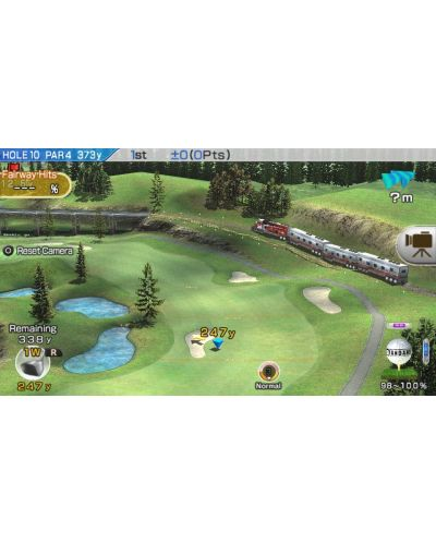 Everybody's Golf (PS Vita) - 5