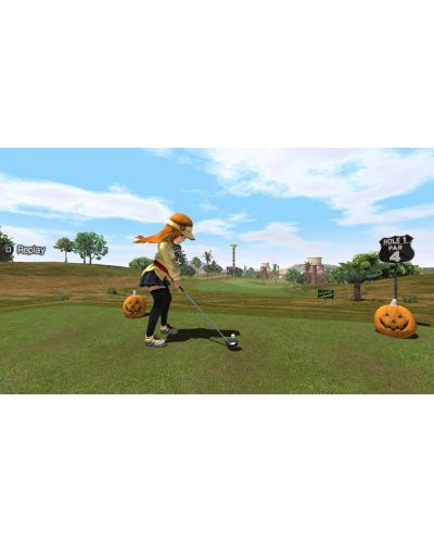Everybody's Golf (PS Vita) - 7
