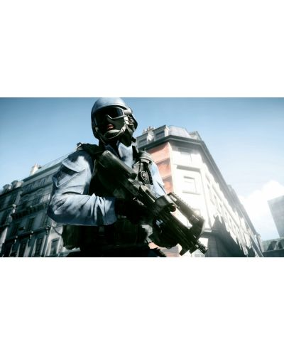 Battlefield 3 Premium Edition (PC) - 7