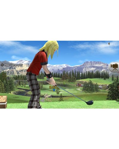Everybody's Golf (PS Vita) - 6