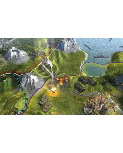 Civilization V GOTY (PC) - 12