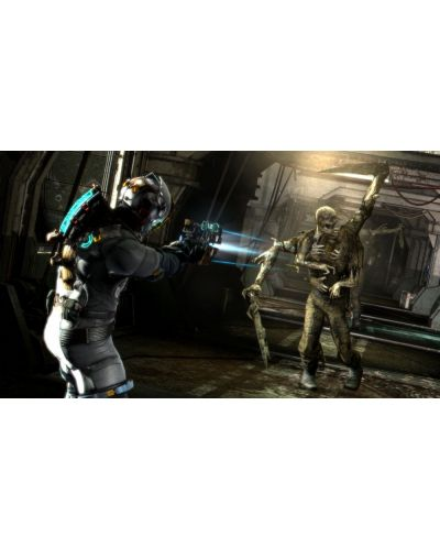 Dead Space 3 (PS3) - 6
