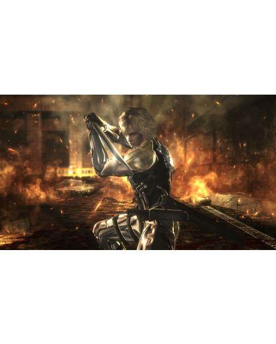 Metal Gear Rising: Revengeance (Xbox 360) - 4