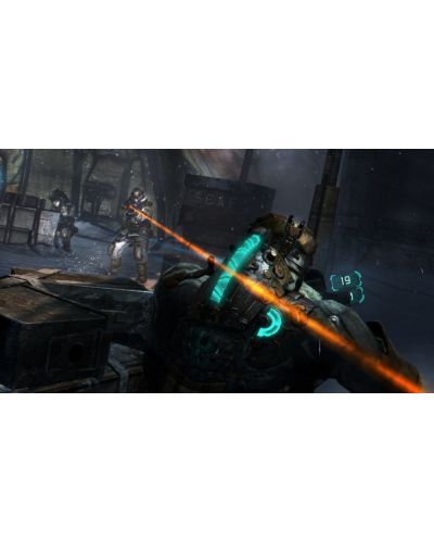 Dead Space 3 (PS3) - 8