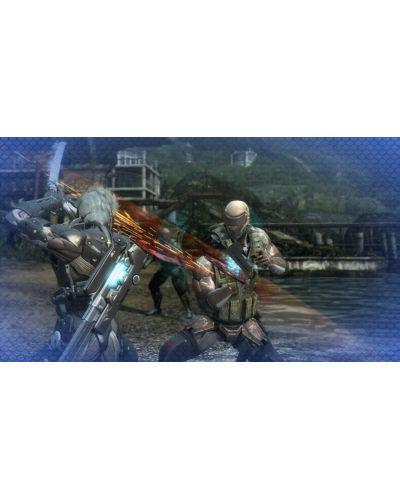 Metal Gear Rising: Revengeance (Xbox 360) - 13