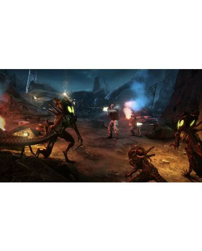Aliens: Colonial Marines Limited Edition (PS3) - 13